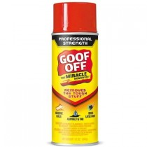 Goof Off Professional Strength Remover Aero 12 fl. oz