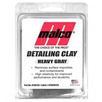 Overspray Clay Gray Heavy Cut Bar