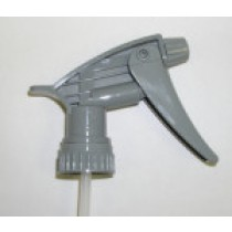 CHEMICAL RESISTANT TRIGGER SPRAYER