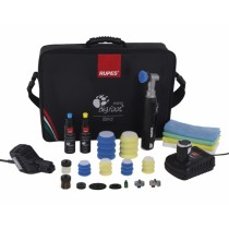 Rupes IBRID NANO POLISHER SHORT NECK KIT DELUXE HR81M/DLX