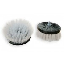 CYCLO-Shampoo Brush, Soft - White Bristles (Each)