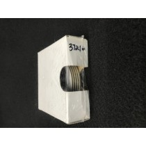 "ProStripe R37216-Gold Metallic 9/16"" 5 Lines of 1 Color 40'"