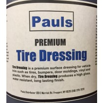 PAUL'S PREMIUM TIRE DRESSING 32 oz