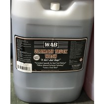 ULTIMATE TRUCK WASH 5Gal