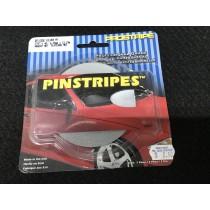 """ProStripe R21206 Silver Metallic Single Stripe 1/4"""" x 40'"""