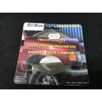 "ProStripe R60691 Gold/Pewter Metallic Multi Stripe 5/8"" x 50'"