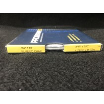 "ProStripe R411 Thin & Thin Double Color 3/16"" x 150'"