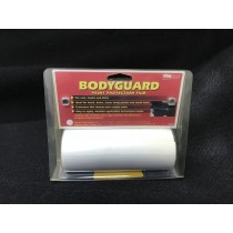"TrimBrite T9020 5 7/8""X12' Clear Body Guard Film"