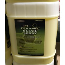 TEC582 XPC3 Ceramic Detail Spray-5Gal