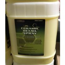 TEC582 XPC3 Ceramic Detail Spray-5Gal