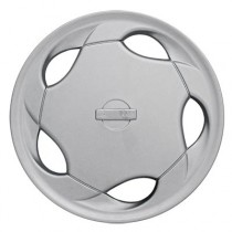 "Wheel Covers: Premier Series: 8826 Silver (15"")"