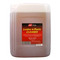 Leather & Plastic Cleaner 5Gal (ready to use)