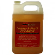 Leather & Plastic Cleaner 1Gal (ready to use)