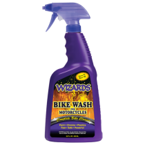 Bike Wash, 22 oz