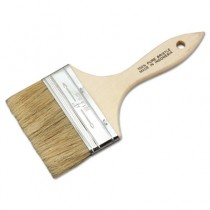 "Magnolia 236 4"" Low Cost Chip Brush"