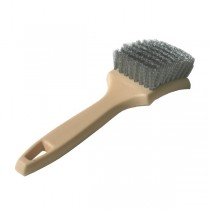 Magnolia 6-Steel Wire Sidewall Brush