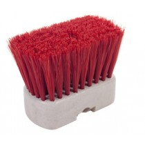 Magnolia 700 Red Wheel Brush