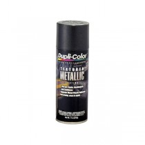 Duplicolor High Performance Textured Metallic Coating Graphite