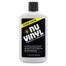 Nu Vinyl Car Interior Protection