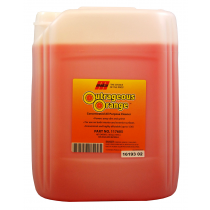 Outrageous Orange All Purpose Cleaner Concentrate (5gal)