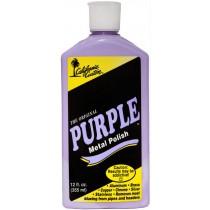 Purple Metal Polish-12oz.