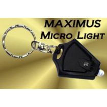 LED Keychain Flashlight