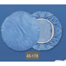 "7""-8"" Professional Terry Microfiber Bonnet"