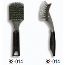 Professional X-Treme Series Steel Bristle- Carpet Brush