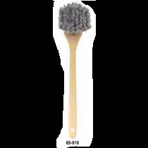 Flexible Density Professional Body Brush-Long Handle