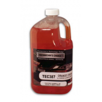 TEC387 Orange Crush All Purpose Cleaner