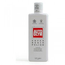 Auto Glym Super Resin Polish (325ml)