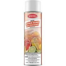 Sprayway Citrus Burst Air Freshener (20 oz)