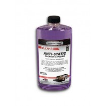 TEC25 Anti-Static Cleaner/Polish (5Gal)
