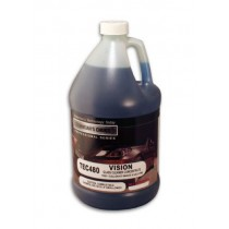 TEC480 Vision Glass Cleaner Concentrate (5Gallon)