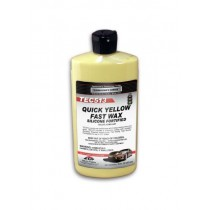 TEC513 Quick Yellow Fast Wax (Gallon)