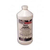 TEC51 Water-Based Air Freshener-Jasmine (Gallon)