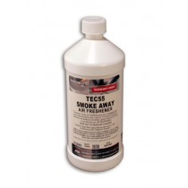 TEC55 Water-Based Air Freshener-Smoke Away (Gallon)