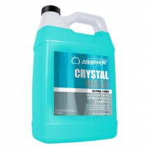 CRYSTAL WASH SiO2 Fortified Hydrophobic Shampoo-Gal