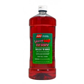 Malco Verry Berry Super Premium Wash & Wax (64oz)