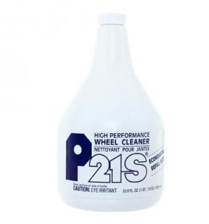 P21S High Performance Wheel Cleaner 33.8 oz
