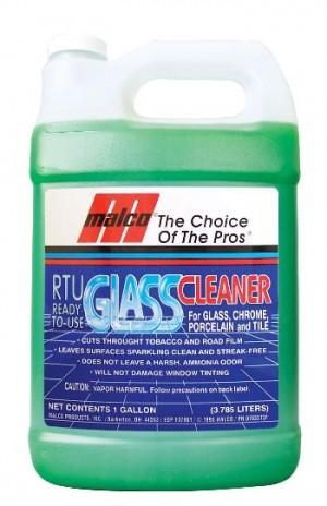 RTU Glass Cleaner