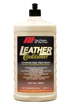 Leather Conditioner (32oz)