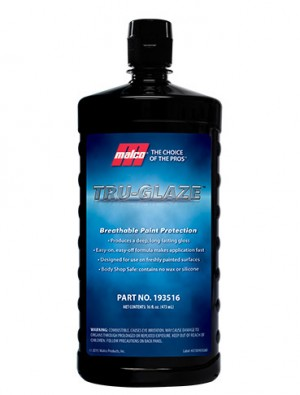 Tru-Glaze Breathable Paint Protection (32oz)