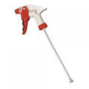 Red & White Trigger Sprayer