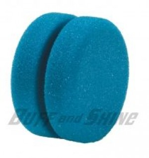 "3.5"" Blue Dressing Applicator"