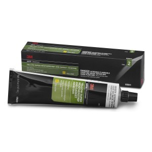 3M Super Weatherstrip and Gasket Adhesive 08001