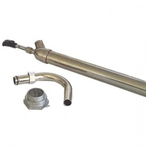 METAL DRUM PUMP