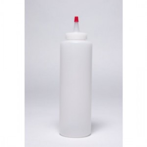 POLISH APPLICATOR BOTTLE/YORKER SPOUT