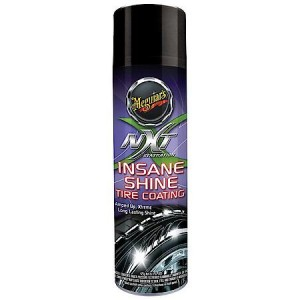 Meguiar's NXT Generation Insane Shine Tire Coating