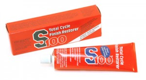 S100 Total Cycle Finish Restorer 3.56 oz.